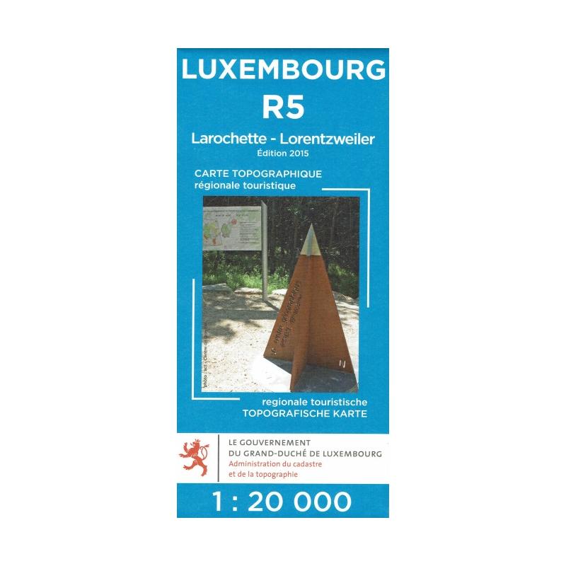 Larochette/Lorentzweiler  R05  1/20/000