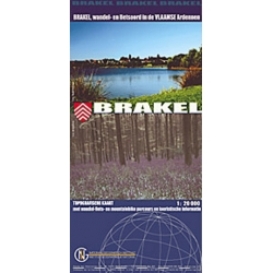 Brakel 1/20.000