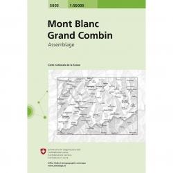 Mont Blanc-Grand Combin