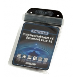 Document Case A6 - Transparant