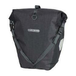 Back-Roller Plus QL2.1 (Paar)-Gran/Black
