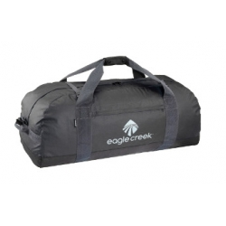 NMW Duffel XL - Black
