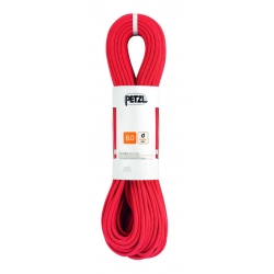 Rumba 8.0mm - 60m Rood  R21BR 060