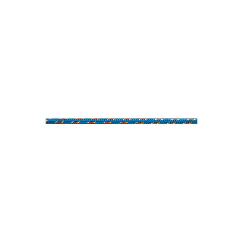 Touw Beal 6mm - Blue