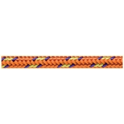 Touw Beal 6mm - Orange