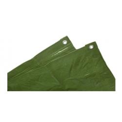 Grondzeil 2x3m - Groen
