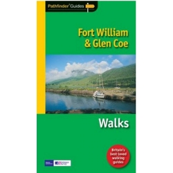 Fort William /Glen Coe Walks