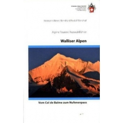 Alpine Touren Walliser Alpen