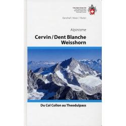 Alpes v 3 MontCervin/DentBlanche/Weissho