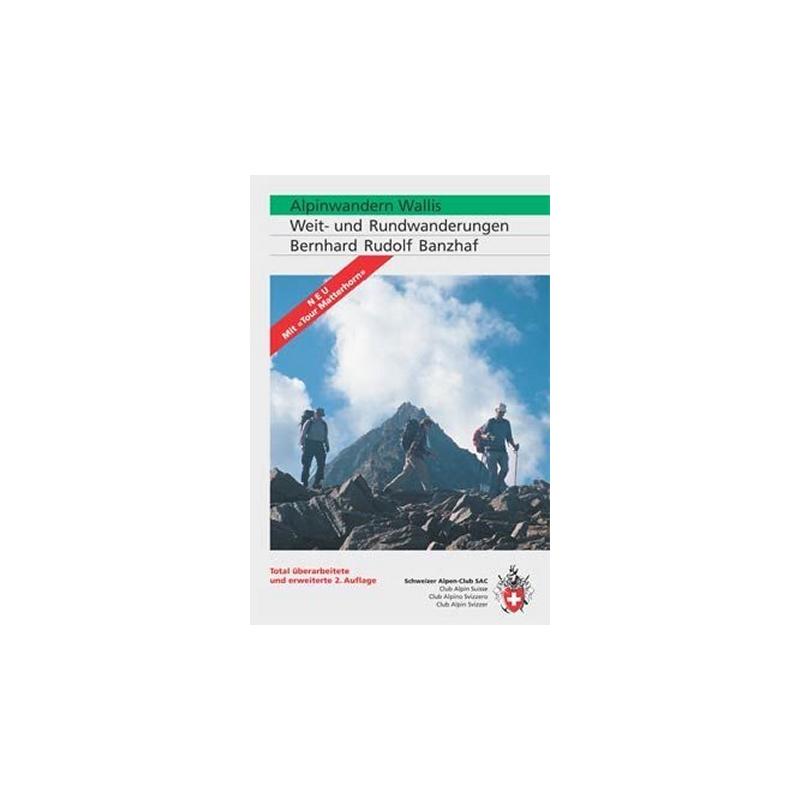 Alpinwanderen Wallis
