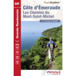 Cote d Emeraude GR34/GR37/GR34C/GR39