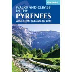 Walks and Climbs in the Pyrenees