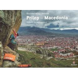 Prilep - Macedonia: Bouldering Guide