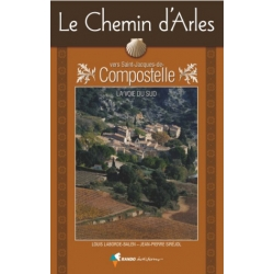 St Jacques le Chemin d Arles