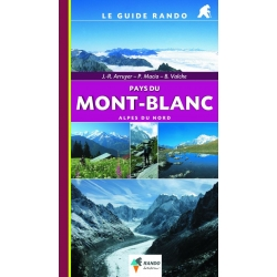 Pay du Mont- Blanc  Rando Guide