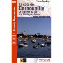Cote de Cornouailles GR 34