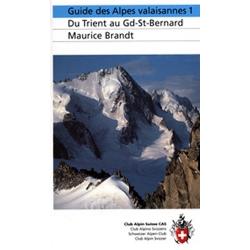 Valais 1  Trient/GD.St.Bernard