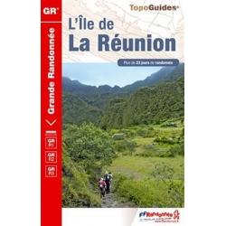 L Ile de La Reunion  GR1/GR2/GR3