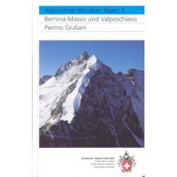 Bundner 5 Bernina-Gruppe
