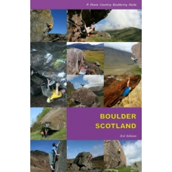 Bouldering Scotland - Stone...