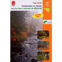 RB Les Parcs Naturels de Wallonie