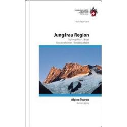 Berner Alpen 4 Tschingelhorn/Finsteraarh