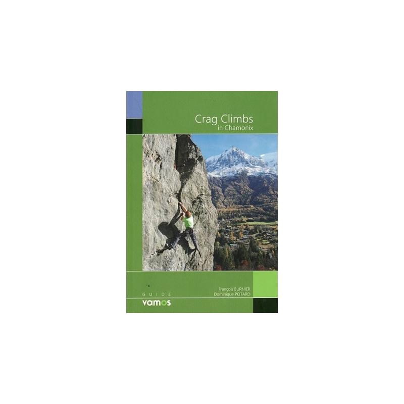 Chamonix Crag Climbs