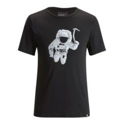 SS Spaceshot Tee - Black