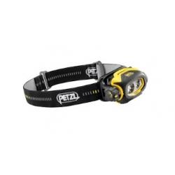 Pixa 3 - Zwart Geel E78CHB Bebat/rec inc