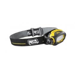 Pixa 1 - Zwart Geel E78AHB Bebat/rec inc
