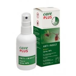Anti-Insect Deet 40 Spray - 60ml
