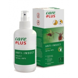 Anti-Insect Deet 40 Spray - 200ml