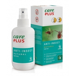 Anti-Insect Natural Spray - 200ml