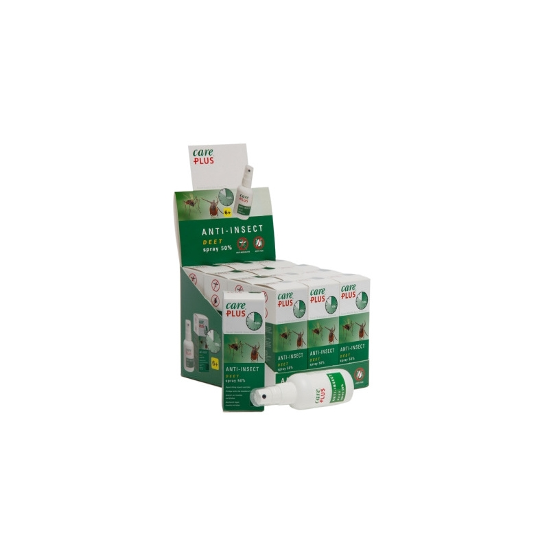 Anti-Insect Deet 50 Spray
