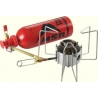 DragonFly Multi Fuel Stove
