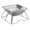 Charcoal BBQ Grill Classic Small