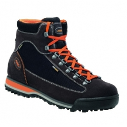 Slope GTX - Black -Orange