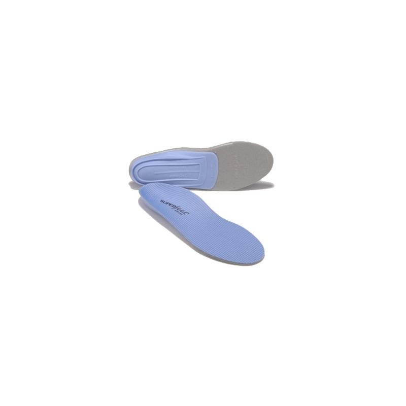 Superfeet Active - Blauw