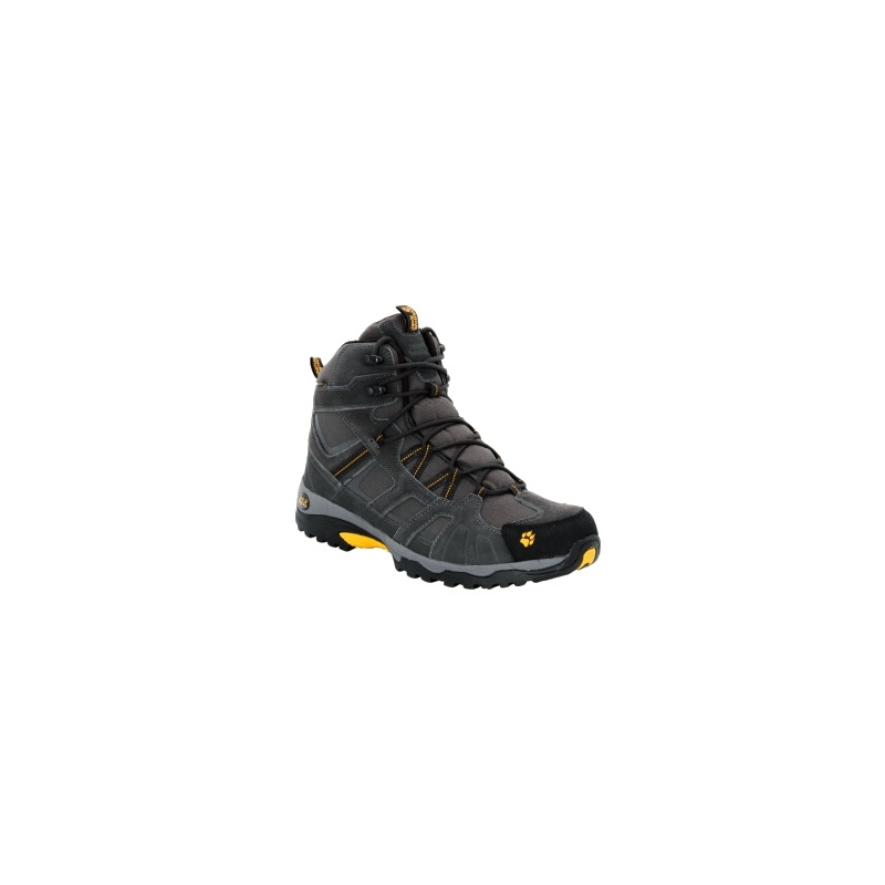 Vojo Hike Mid Texapore - Burly Yellow