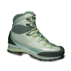 W Trango Trek Leather GTX - Green Bay