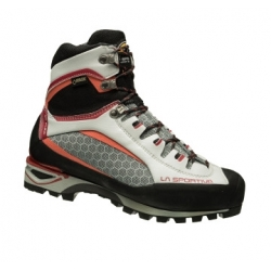W Trango Tower GTX - Light Grey-Berry