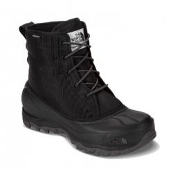W Tsumoru Boot - TNF Black-DarkGull Grey
