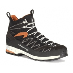 Tengu Lite GTX - Black-Orange