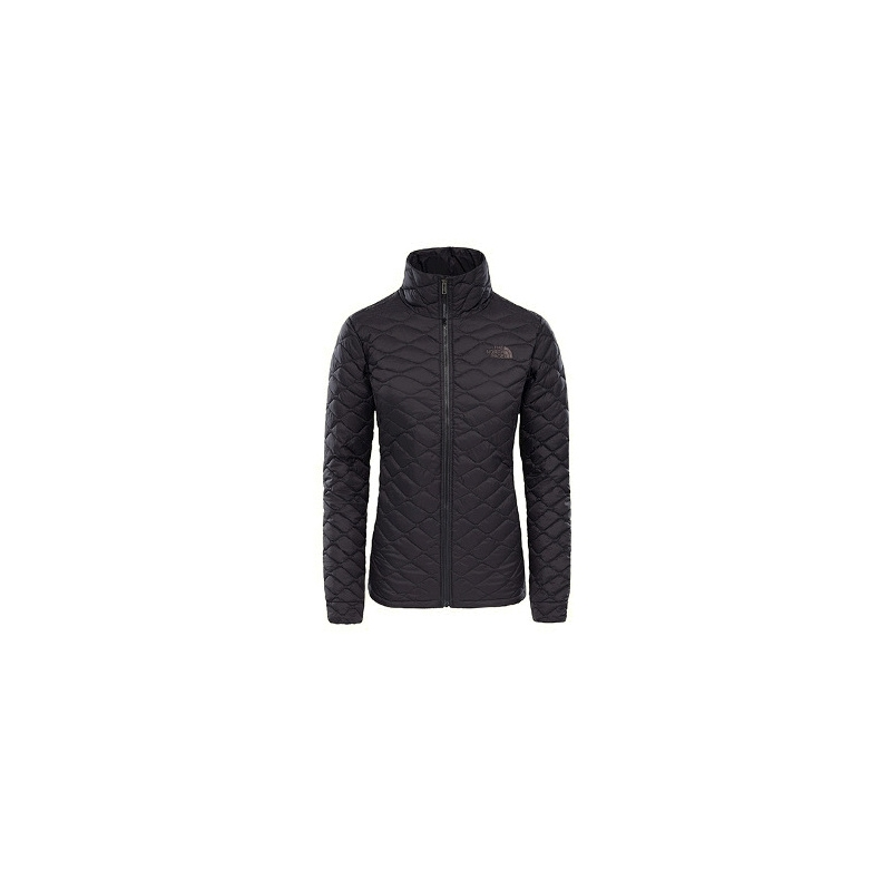 W Thermoball Jacket - TNF Black Matte