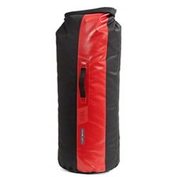 Dry Bag PS490 59L - Zwart/Rood
