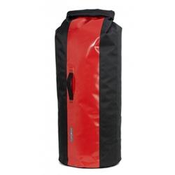 Dry Bag PS490 79L - Zwart/Rood