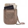 Undercover Neck Wallet - Khaki