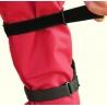 Knee Pads 4.5mm Adjustable Warmtex