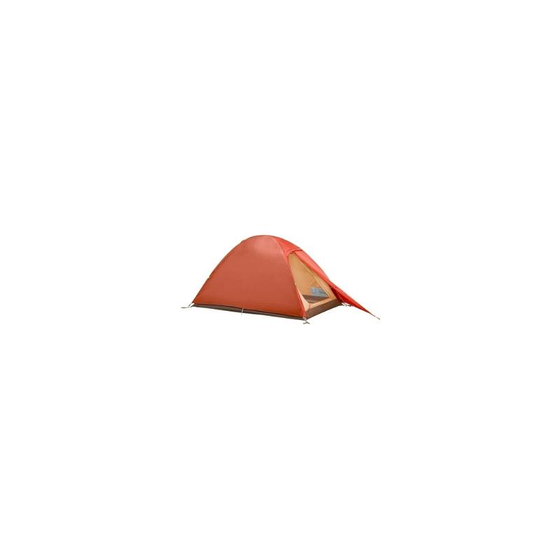 Campo Compact 2p - Terracotta