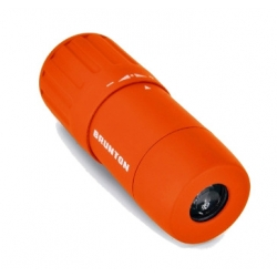 Brunton Monokular Scope - Orange